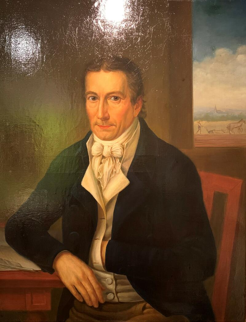 Daniel Albrecht Thaer