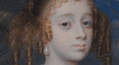 Miniaturen aus der Zeit Napoleons