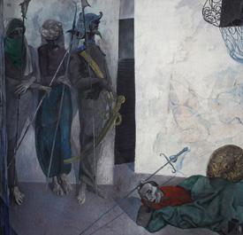 Eberhard Schlotter - Werk 2