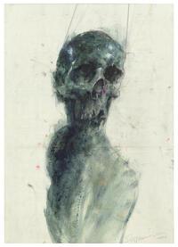 Frank Hoppmann: Tod Nr. 54