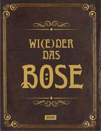 WP Fahrenberg, Hilke Langhammer: Wi(e)der das Böse. Annäherungen an das Unerklärliche