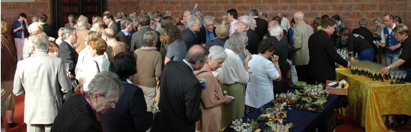 Festakt zum 100. Jubiläum des Bomann-Museums 2007