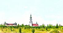 Die Stadt Celle - Residenzschloss und Stadtkirche St. Marien