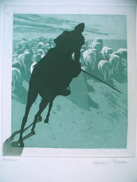 Eberhard Schlotter - Don Quijote