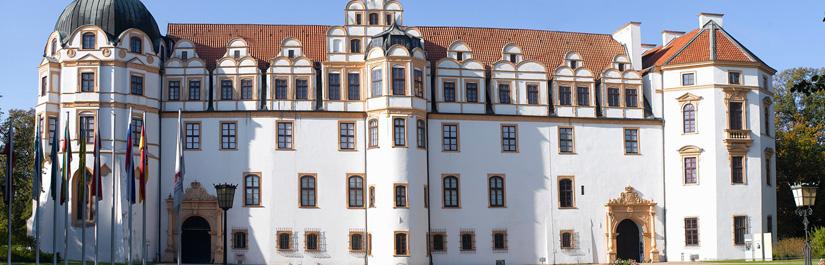 Das Residenzmuseum im Celler Schloss