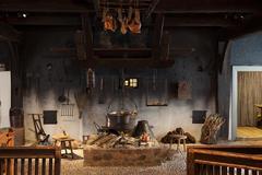 Bauernhaus Flett