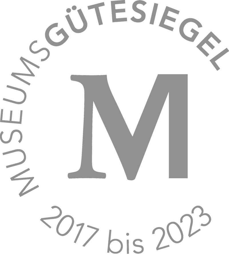 Logo Registriertes Museum