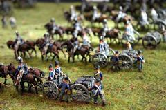 200 Jahre Schlacht bei Waterloo