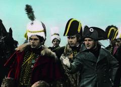 Filmplakate Napoleon (Arbeitstitel)