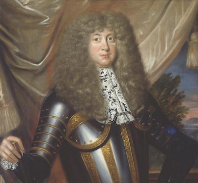 Ernst August, Herzog zu Braunschweig und Lüneburg