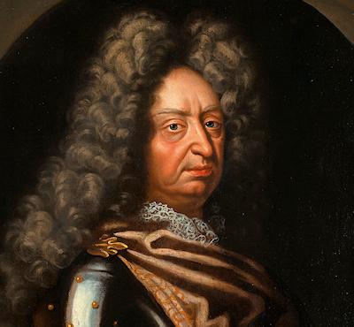 Georg Wilhelm, Herzog zu Braunschweig und Lüneburg