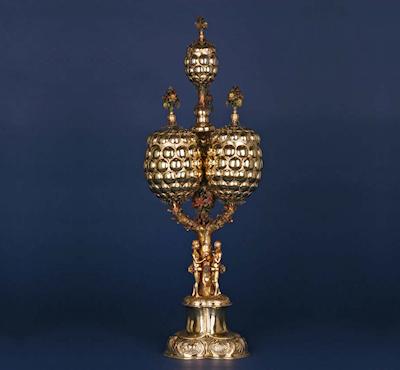 Vierfacher Pokal der Stadt Osterode