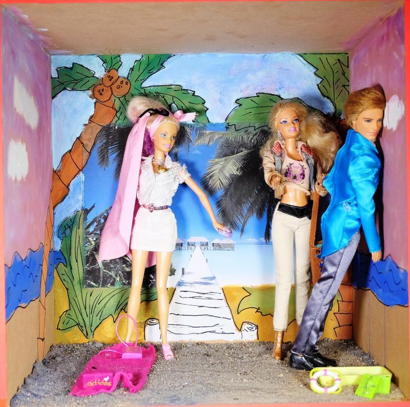 Barbie Die Detektivin
