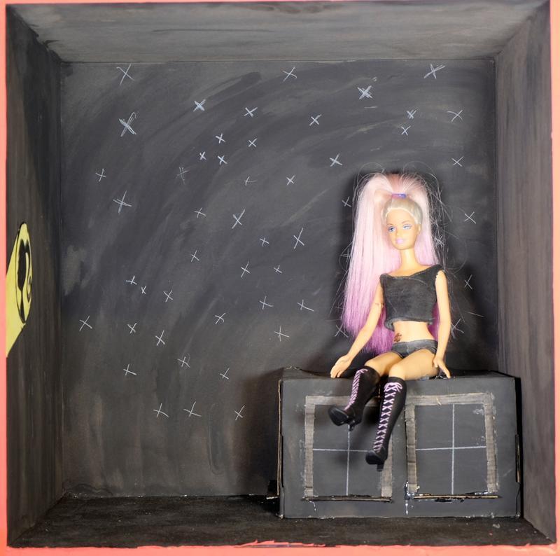 Barbie Der Geheimauftrag