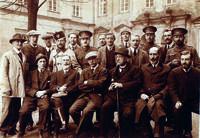 Die Kriegsgefangenenlager in Celle 1914 -1918