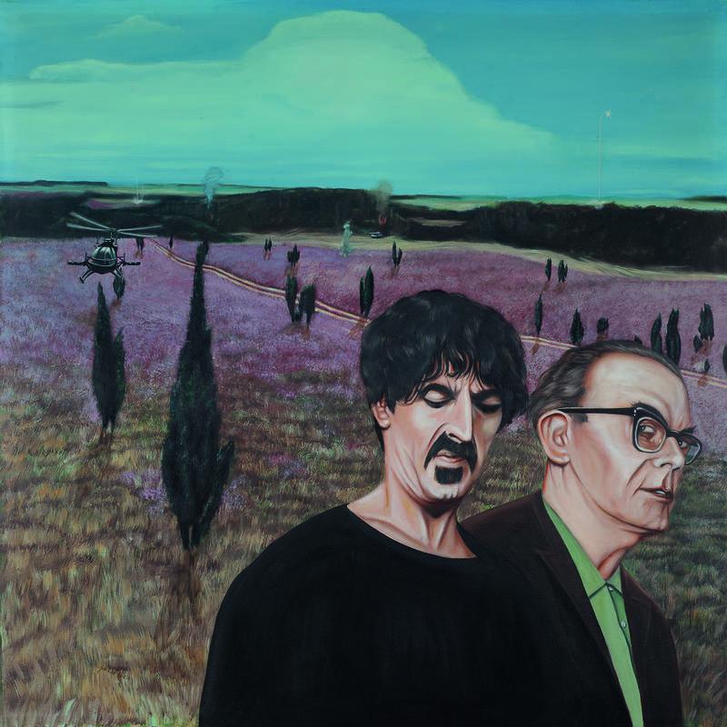 RWLE Möller - Künstler 1952-2001