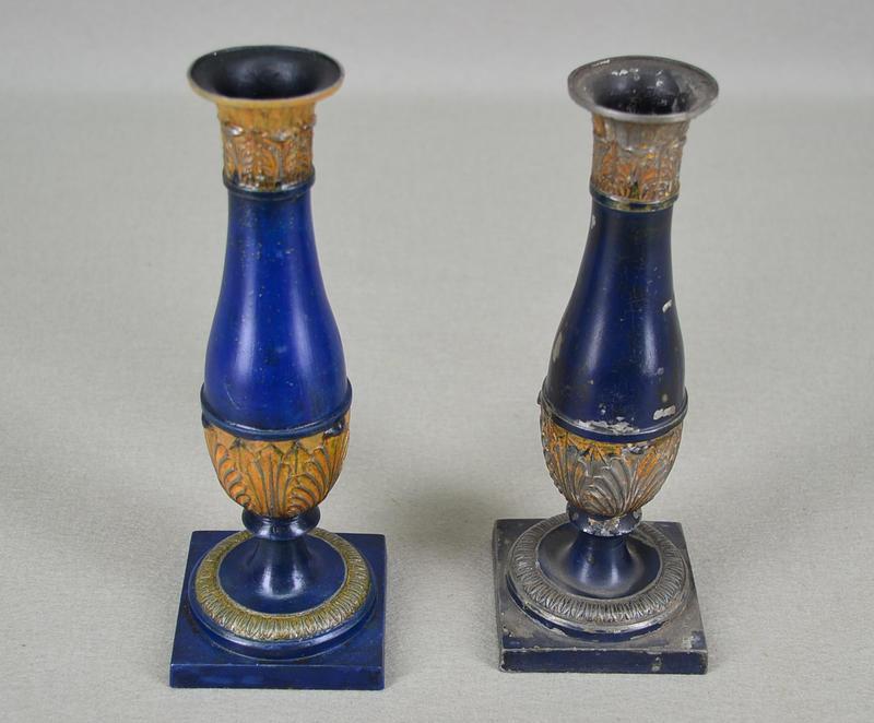 Objekte aus der Sammlung von Paula Lang