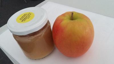KUKI - Wie kommt der Apfel ins Glas?