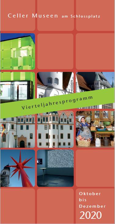 Vierteljahrsprogramm Juli - September 2020