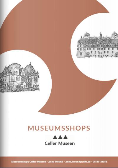 Katalog Museumsshop