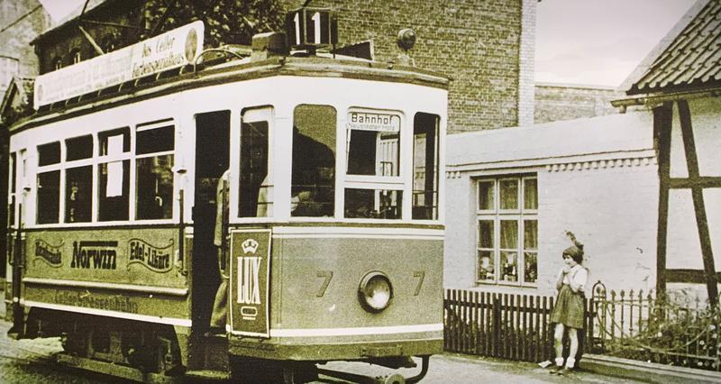 Celler Straßenbahn