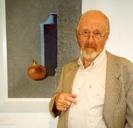 Eberhard Schlotter