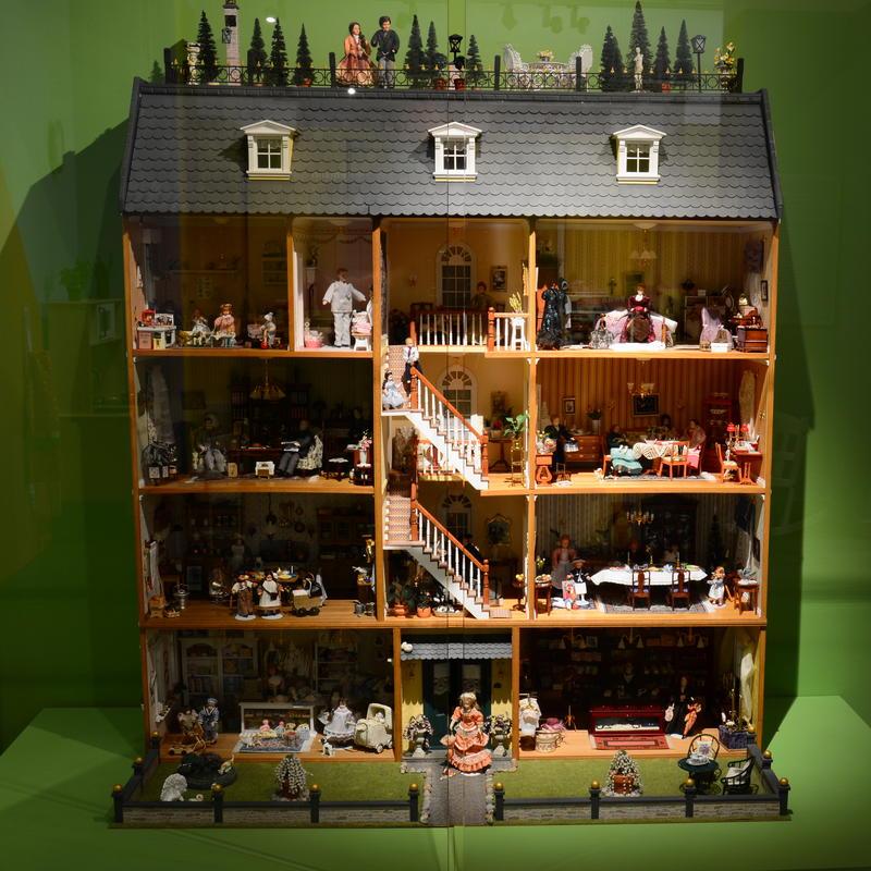 Mini Mundus Hobby